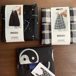 BAGGU Reusable Totes